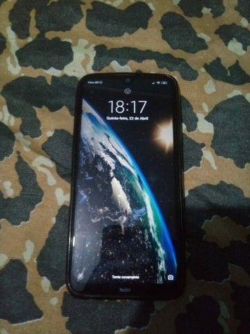 Troco xiaomi note 8 em iPhone 7 - Foto 2