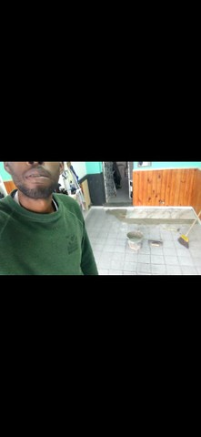 Sou pedreiro trabalho com telhados reboco pisos etc - Foto 3