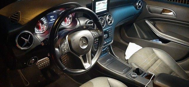 Mercedes-Benz a200 urban turbo  - Foto 3