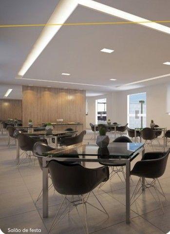 A - Apartamento prox ao Centro com 2 quartos   ITBI e Cartório Grátis - Foto 5