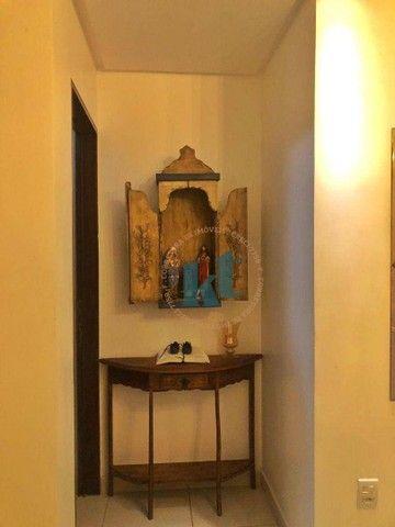 Apartamento com 3 dormitórios à venda, 93 m² por R$ 450.000 - Jardim Oceania - João Pessoa - Foto 6