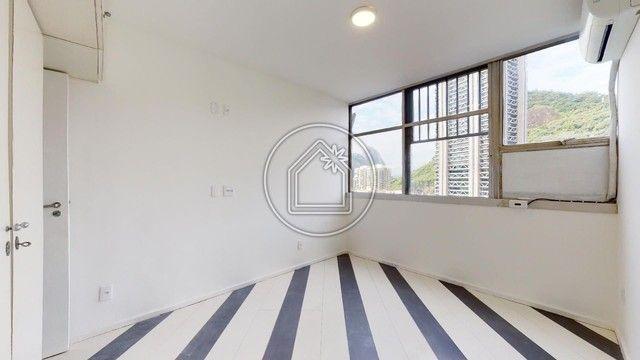 Apartamento à venda com 3 dormitórios em Botafogo, Rio de janeiro cod:901871 - Foto 5