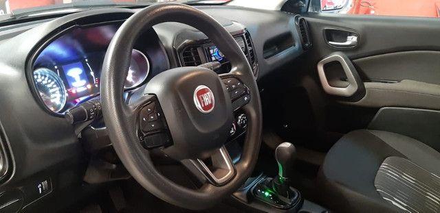 Toro 2020 1.8 AT Flex Na AutoShow * 203d15 - Foto 7