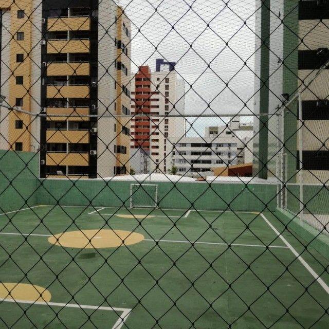 Apartamento em Tambaú 04 suítes - Foto 8