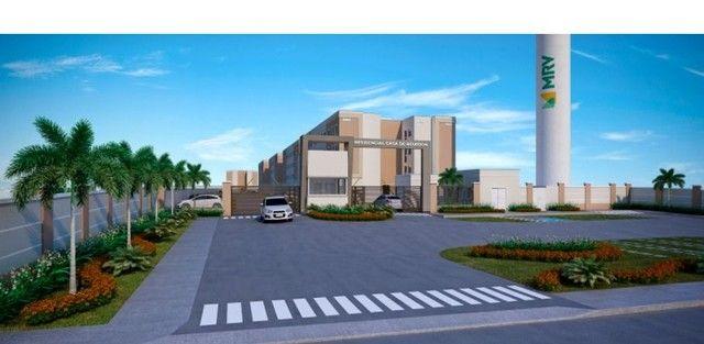 A - Apartamento no Turu com 2 quartos   ITBI e Cartório Grátis