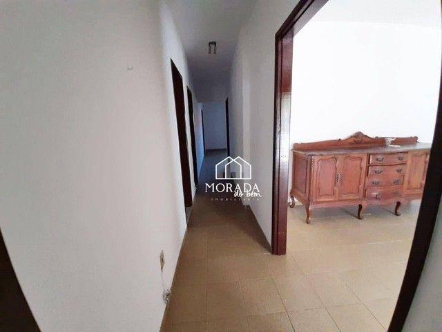 Casa térrea, 3/4, 96m², R$ 2.800/mês, Itapuã - Foto 7