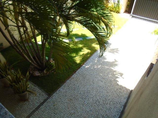 R.O Linda casa 3 dorm, churrasqueira e vagas na garagem - Foto 5