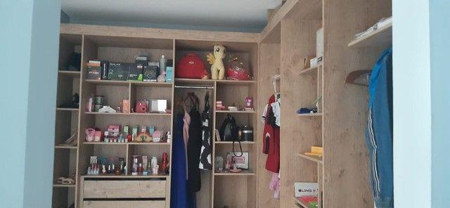 Vendo casa com 4 suites no condomínio residencial vilas dol ago .em Patos-PB  - Foto 6