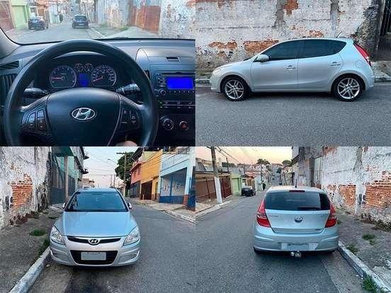 Hyundai i30 2010 - Foto 7