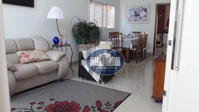 Casa com 3 dormitórios à venda, 170 m² por R$ 450.000,00 - Concórdia III - Araçatuba/SP - Foto 4