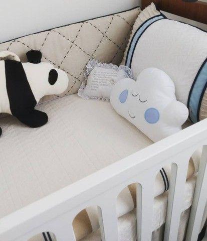 Mobilia quarto de bebê - Foto 4