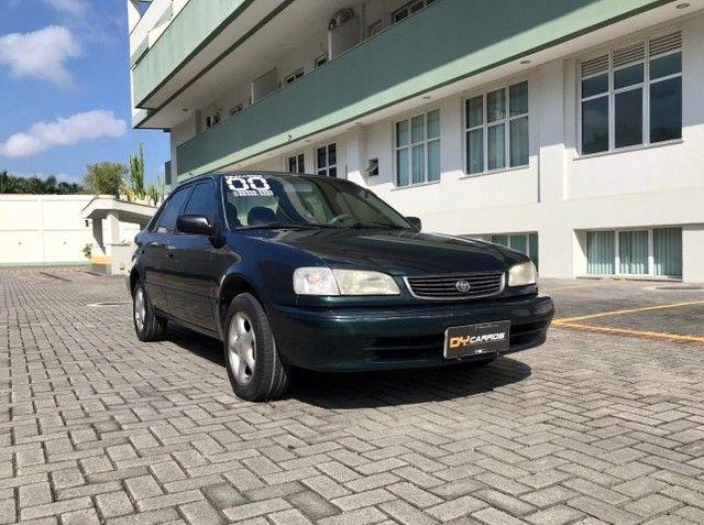 Toyota Corolla Xei 1.8 ( Aceito Proposta )  - Foto 3