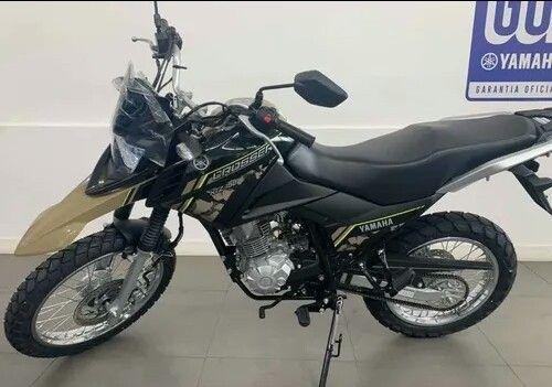 Yamaha XTZ 150  - Foto 4