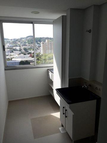Froza Incorporações aluga, apartamento com 1 suíte e 2 quartos em Fco Beltrão/PR - Foto 8