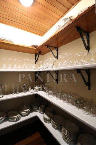 Sobrado para aluguel, 4 quartos, 4 suítes, 4 vagas, Campestre - Santo André/SP - Foto 20
