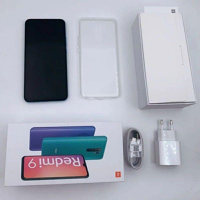 Xiaomi - O mais barato de Fortaleza!  - Foto 3