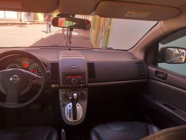Sentra 2.0 automático - Foto 13
