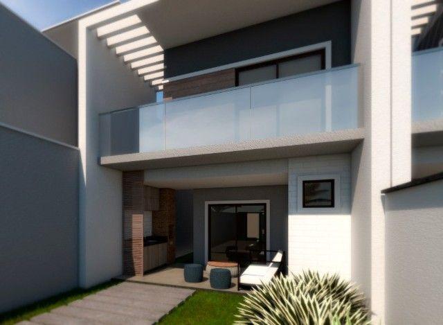 Casa com 3 quartos e 3 vagas de garagem no Edson Queiroz - Foto 5
