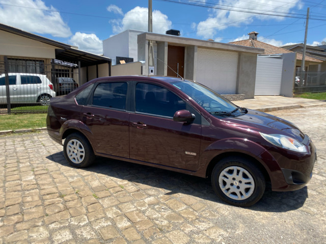 Fiesta sedan class 1.6 completo - Foto 5