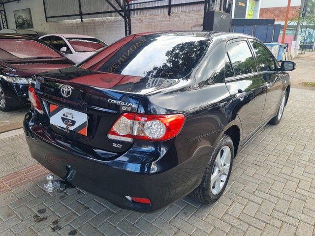 Toyota Corolla XEI ano 2012 automatico  - Foto 5