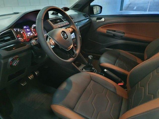 Volkswagen saveiro 2021 1.6 cross cd 16v flex 2p manual - Foto 4