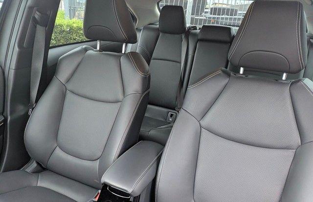 Toyota Corolla XEI - Foto 9