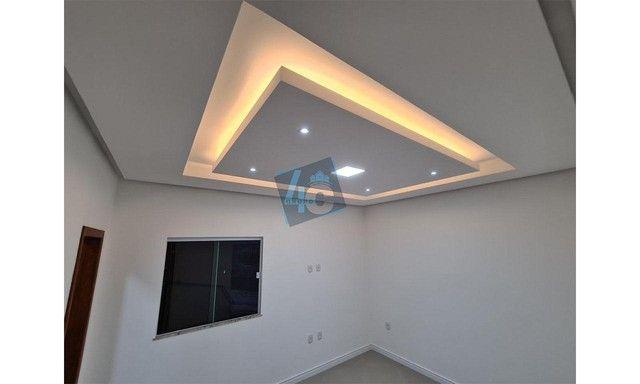 Casa Duplex com 3 dormitórios à venda, 94 m² por R$ 619.000 - Taperapuã - Porto Seguro/BA - Foto 12
