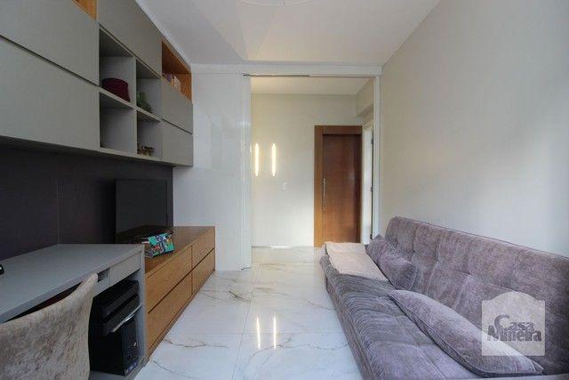 Apartamento à venda com 4 dormitórios em Santa lúcia, Belo horizonte cod:337032 - Foto 16