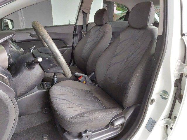 Hyundai HB20 Comfort Plus 1.0 2015 Completo!!! - Foto 10