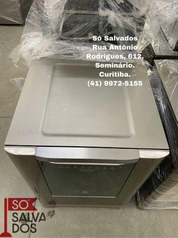 Lava Louças 14 serviços Electrolux LV14X NOVO/SALVADO - Foto 3