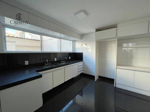 Apartamento à venda, 250 m² por R$ 1.490.000,00 - Centro - Juiz de Fora/MG - Foto 6
