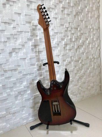 Guitarra Carrozza STX - Foto 5
