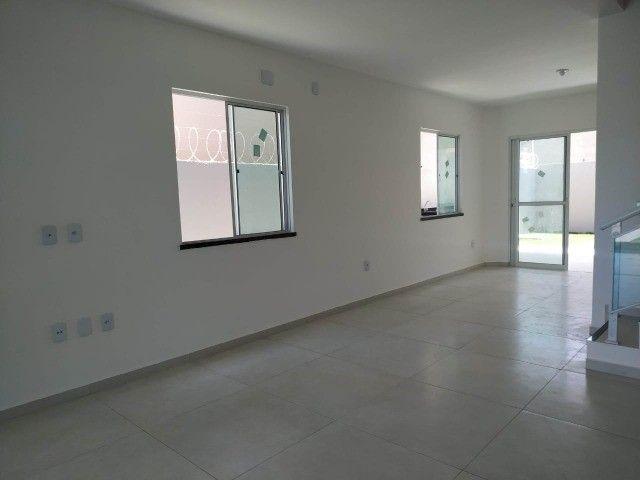 Duplex de Luxo em Messejana Cidade Verde 3 Suítes  - Foto 7