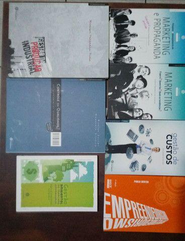Livros novos - Foto 3