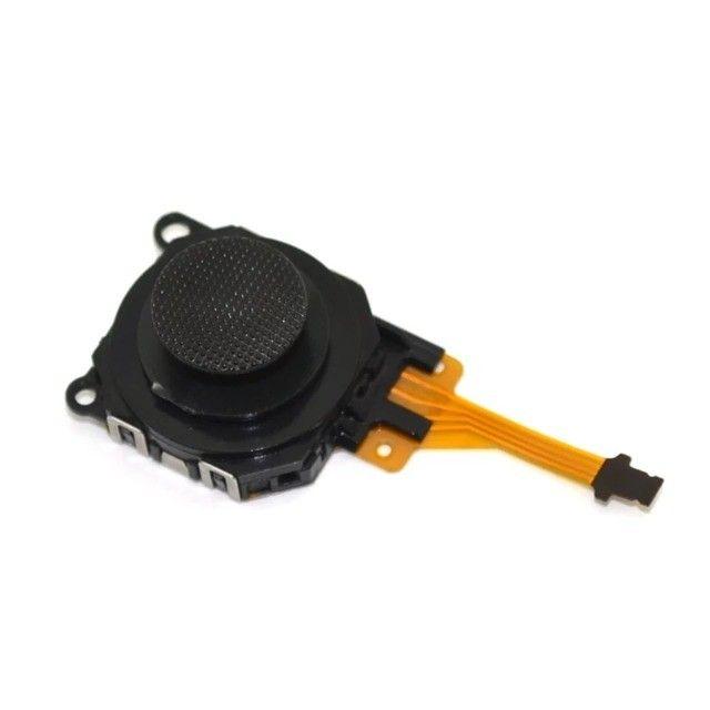 Botão Psp 1000 2000 3000 Sony Portátil