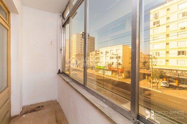 Apartamento à venda com 3 dormitórios em Rio branco, Porto alegre cod:151788 - Foto 6