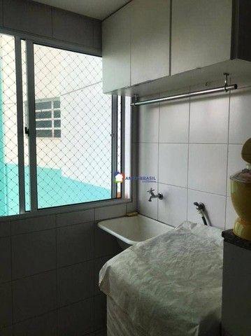 Apartamento com 2 dormitórios à venda, 64 m² por R$ 249.000,00 - Parque Amazônia - Goiânia - Foto 16