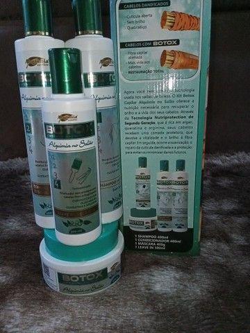 Kits para tratamento capilar - Foto 3
