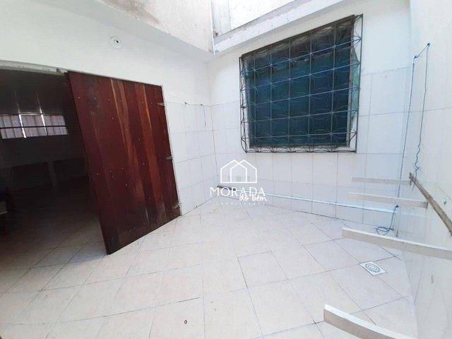 Casa térrea, 3/4, 96m², R$ 2.800/mês, Itapuã - Foto 18