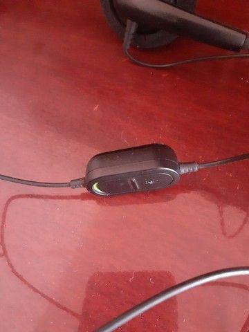Headset Xbox 360 Original - Foto 3