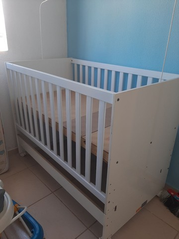 Berço de bebê  - Foto 4