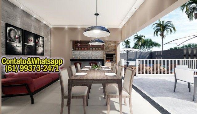 Apartamento em Goiânia, 2Q (1Suíte), 55m2, Garagem, Lazer Completo! Parcela. - Foto 10