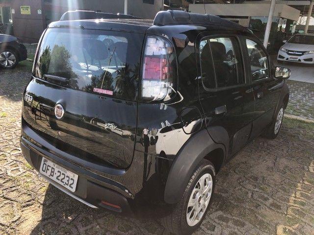 Fiat Uno Way 2016/2016 - Foto 12