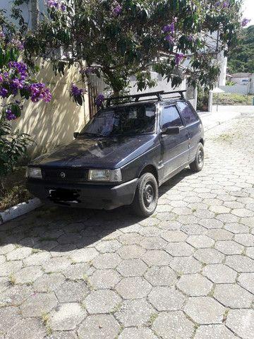 Fiat uno 1996 - Foto 6