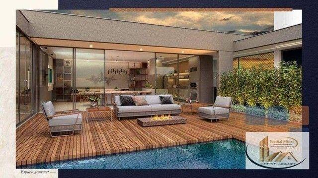 Apartamento com 4 dormitórios à venda, 150 m² por R$ 2.196.000,00 - Serra - Belo Horizonte - Foto 11