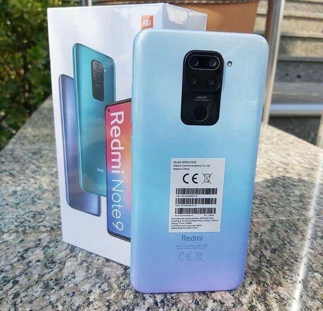 Xiaomi - O mais barato de Fortaleza!
