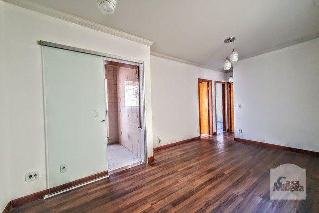 Apartamento à venda com 3 dormitórios em Caiçara-adelaide, Belo horizonte cod:333305