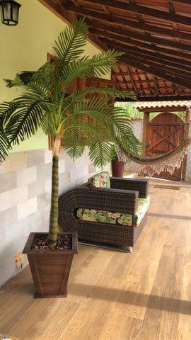 Linda casa de Campo mobiliada em Mesquita MG - Foto 17