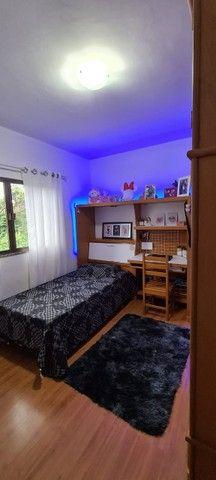 Casa em condomínio- Com 03 quartos , sendo 01 suíte - Morin- Petrópolis - RJ. - Foto 5