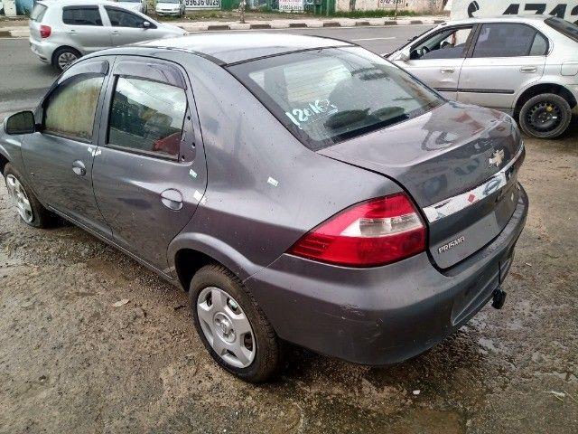 Gm Chevrolet Prisma 1.4 LT 2011 2012 Para Retirada de Peças - Foto 10